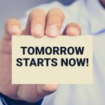 Keith Andre's Simple Two-Step Trick for Conquering Procrastination