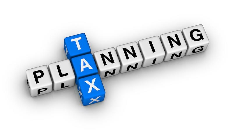 Tax Planning Strategies For North Central Texas Individuals and Families