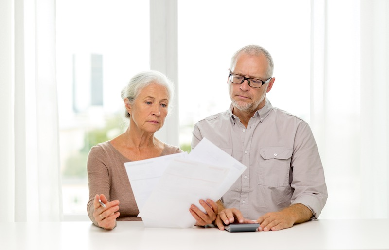 Andre + Associates' 5 Retirement Money Mistakes You Can Avoid Ahead of Time
