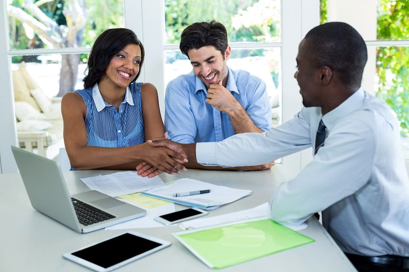 Andre + Associates, PC's 6 Negotiation Tips To Get What You Want