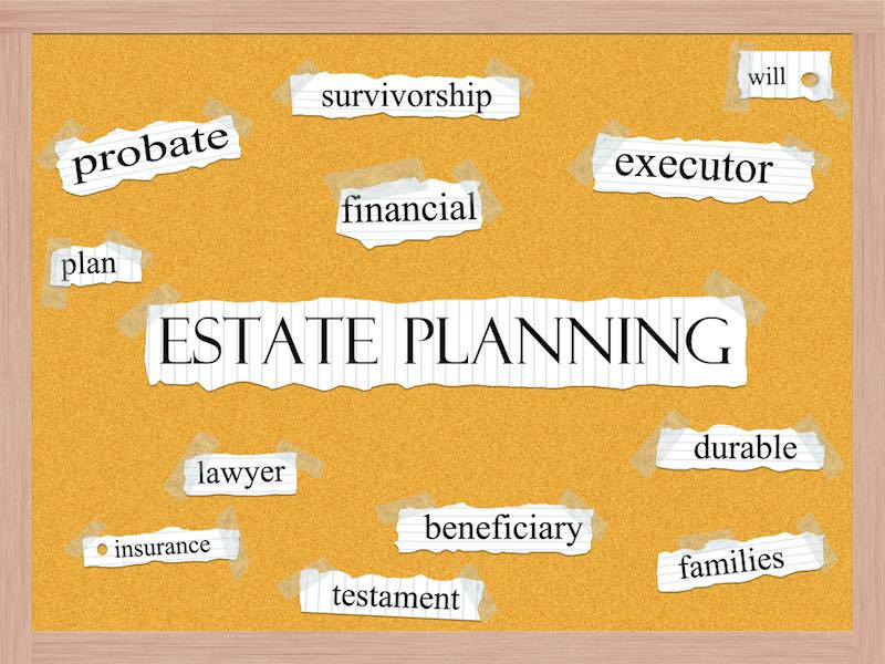 North Central Texas Families Should Not Neglect Estate Planning