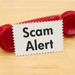 New (and Old) Tax Scams Taxpayers In North Central Texas Need To Know About