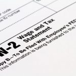 IRS Form 4852: Andre + Associates, PC Explains the Substitute for the W-2