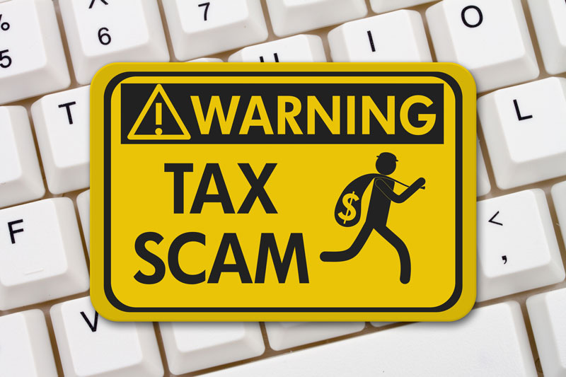 Andre + Associates, PC's Three Big Tax Scams And How To Beware