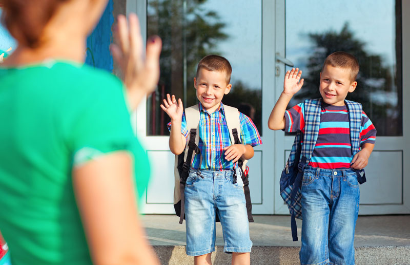 An Under-Utilized Tax Break For North Central Texas Taxpayers: Summer Day Camp