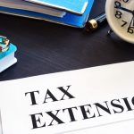 2018 Tax Extensions and Payment Options for North Central Texas Taxpayers