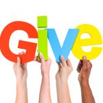 How Year-End Giving Changes You by  Andre + Associates, PC