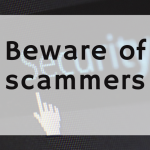 What North Central Texas Area Taxpayers Should Know About COVID-Related Scams
