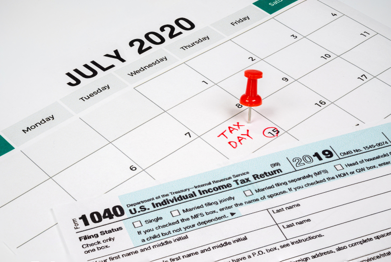 Andre + Associates, PC's To-Do List If You Can't Pay All Your Taxes