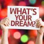 Time To Dream With Your Friendly North Central Texas Tax Professional